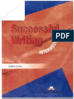 Successuful Writing Intermediate