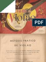 Método de Violão Canhoto