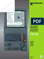 tnc533_190-20 Operators Manual