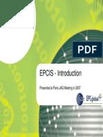 Epcis 1 0 Presentation 20070619