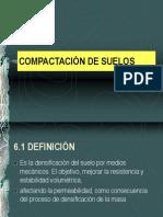 6. compactacion