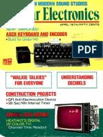 PE - 1974-04