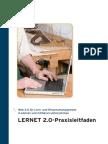Web 2.0 für Lern- und Wissensmanagement in kleinen und mittleren Unternehmen - LERNET 2.0-Praxisleitfaden