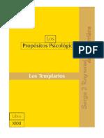 PP31, Los Templarios