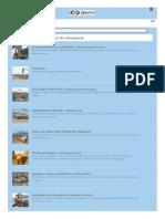 monografias de construccion de chancadoras