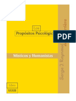PP33, Místicos y Humanistas