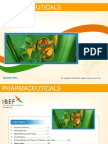 Pharmaceuticals March 2014