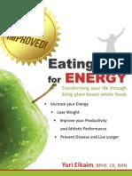 Eating For Energy Yuri Elkaim Pdf