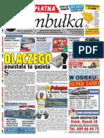 Gazeta Stambułka Nr 1
