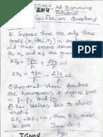 Ignonou Ma Economics Microeconomics Mec 001// JUNE 2014 SOLUTIONS