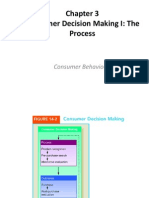 Consumer Behaviour Chapter 3