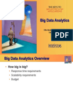 Big Data Analytics Presentation