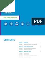Claritas Syllabus Overview
