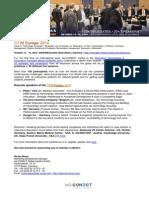 Wc1426- DTIM Europe 2014- Keynotes