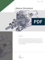 SIM Motion UnderstandingMotion WP ENG