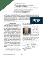 Design of PI Controller Using Decoupling and CRA Techniques