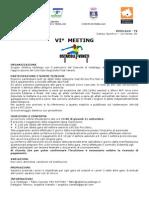 VI Meeting Ostacoli Veneti 2014