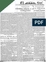 El Sol (Madrid. 1917). 16-3-1921