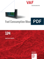 AB-124-GB-0312 Fuel Consumption Measurement 1