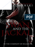 The Swan & the Jackal by JA Redmerski (Epubdump.com)