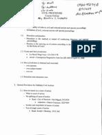 Rem Outline (until page 10)