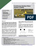 CSWS_Datasheet