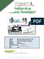 Plancha 2222