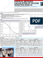 Mancin_Statistical Methods for the Calculation of Vaccine Protective Dose 50