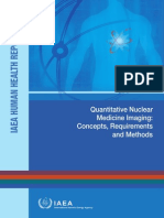 Nuevo Libro FORMULAS Quantitative Nuclear Medicine Imaging Concepts, Requirements and Methods