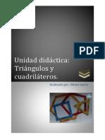 Unidad Didáctica Matematicas