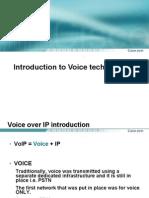 Basic VoIP