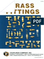 Brass Fiting Catalog