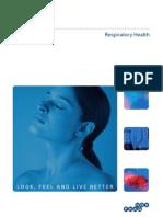 Pycnogenol for Respiratory Health