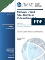 Awolusi Social Networking Wo