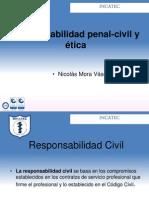 Responsabilidad Penal-Civil Y Etica