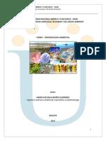 Modulo Epidemiologia Ambiental