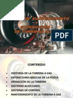 Presentacion Turbinas 1 y 2
