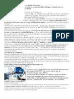 Fuerte Déficit Comercial de Abril Confirma La Desaceleración (1)