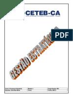 ¹ PGE A067 - Pocessos Industriais Mod 1 CETEB