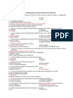 OPERAÇÃO E MANUTENÇÃO DO MOTOR-CONF.doc