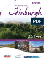 Edinburgh Guide