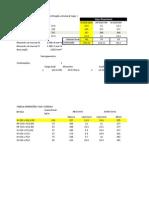 R0 - Seleção de Componentes Submetidos a Carregamento