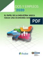 Mercados Verdes 2020