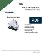 Manual MetroPak17