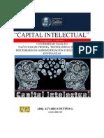 Capital Intelectual en Guatemala