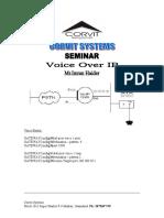 Voice Router