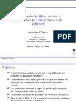 Como escrever um artigo cientifico.pdf