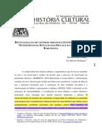 Barbara Fortes Campos & Isis Meireles Rodrigues