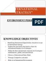 environment perspective business