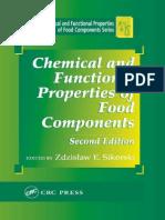 Propiedades Funcionales Qcas Alimentos